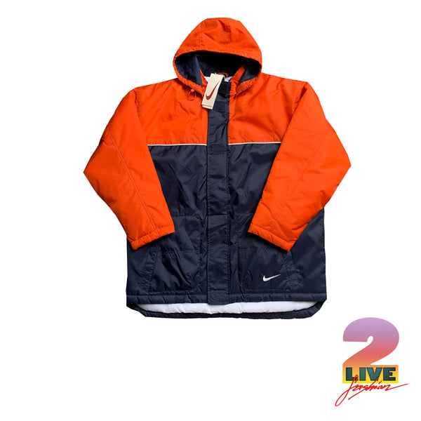 NIKE- Deadstock Weather Jacket