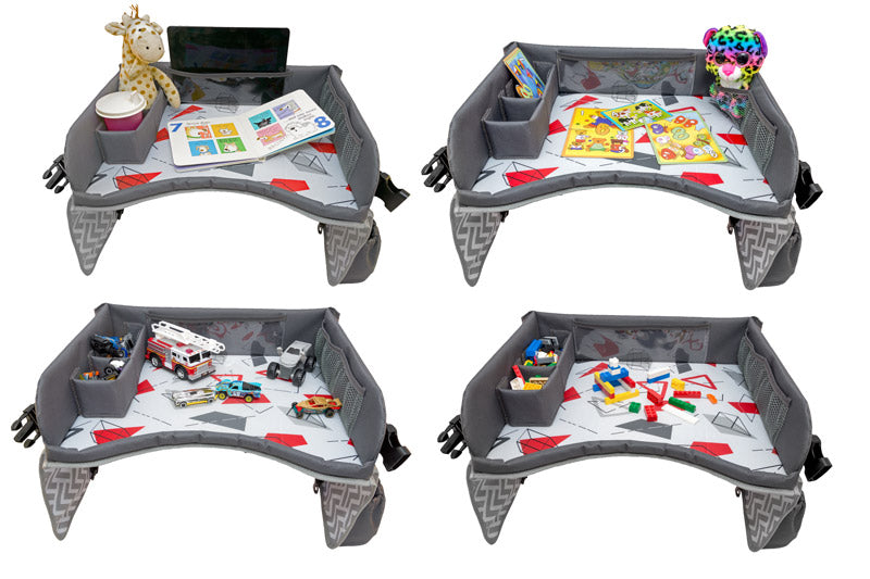 toddler car travel play tray multifuntional
