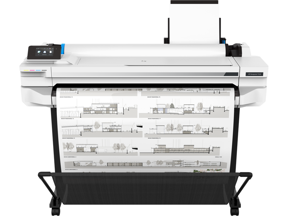 "HP DesignJet T530 36"" Printer"