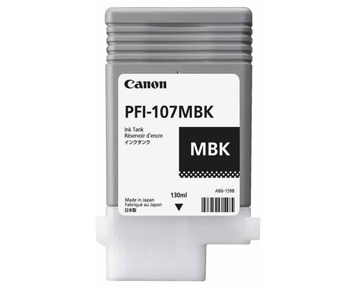 Canon PFI-107 Ink Tank 130ml