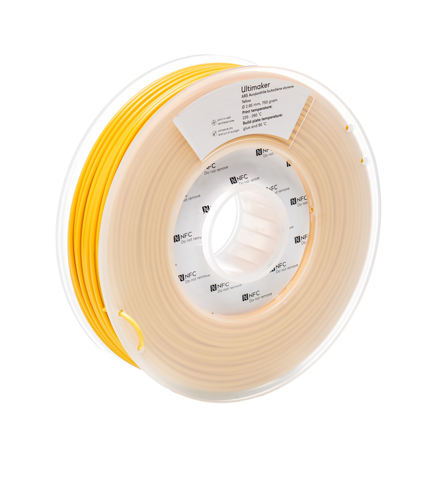 Ultimaker NFC ABS Filament 750G