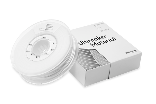 Ultimaker NFC Breakaway Filament 750G - White