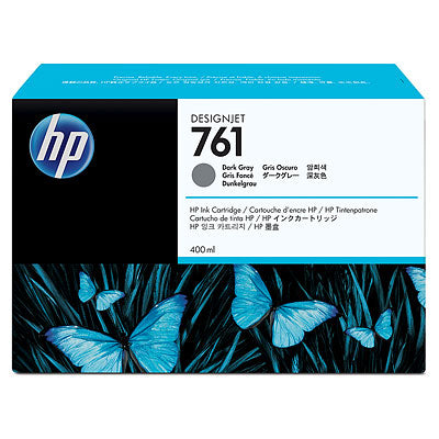 HP 761 DesignJet Ink Cartridge 400ml