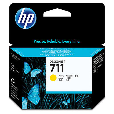 HP #711 Ink Cartridge