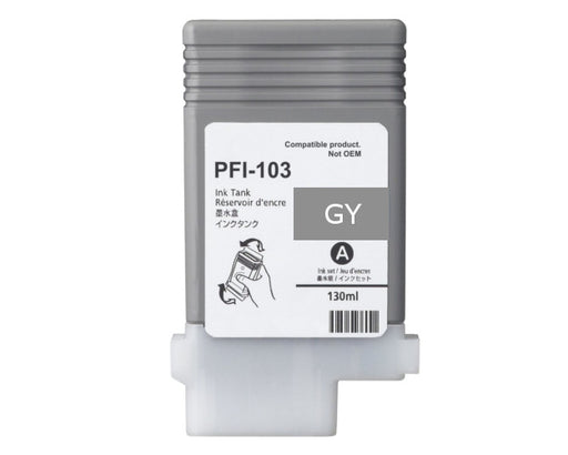 CANON PFI-103 Pigment Ink Tank 130ml