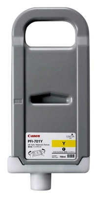 Canon PFI-701 Pigment Ink Tank 700ml