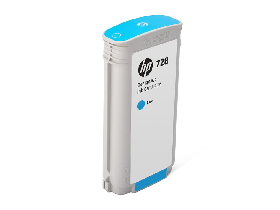 HP 728 DesignJet Ink Cartridge