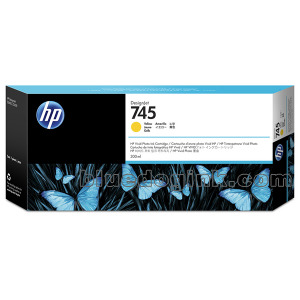 HP 745 DesignJet Ink Cartridge