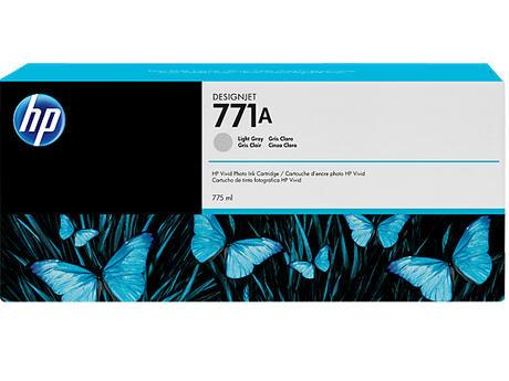 HP 771A DesignJet Ink Cartridge 775ml