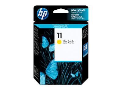 HP #11 Ink Cartridge 28ml