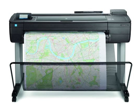 "HP DesignJet T730 36"" Printer"