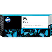 HP 727 DesignJet Ink Cartridge 300ml