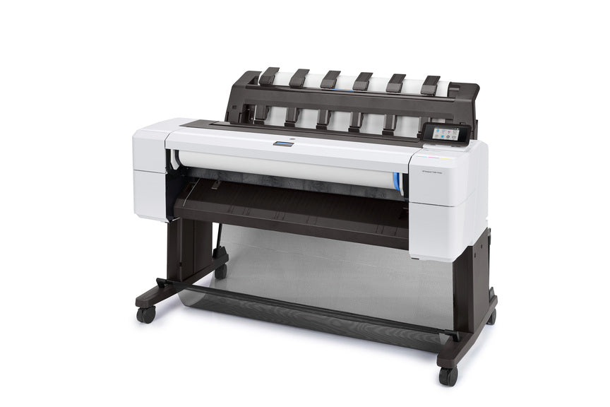 "HP DesignJet T1600 36"" Printer 1-roll"