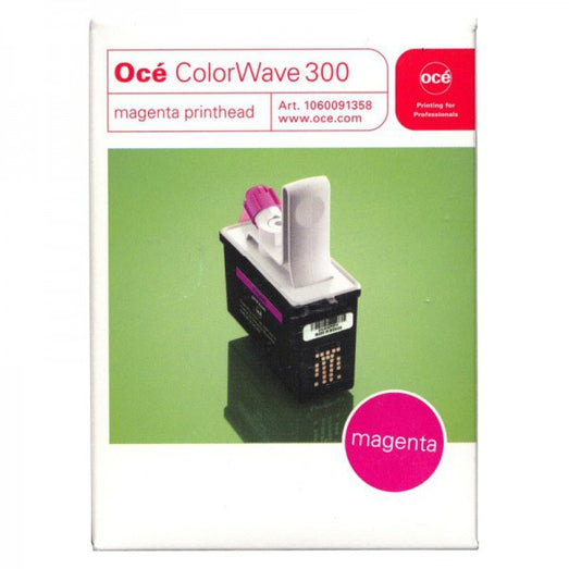Océ Ink Head for the Colorwave 300