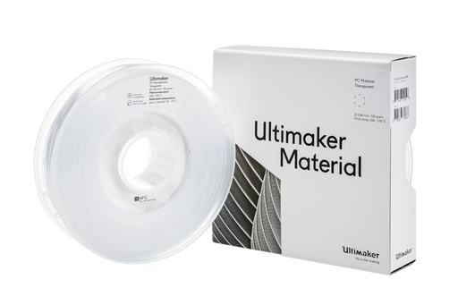 Ultimaker NFC PC Filament 750G
