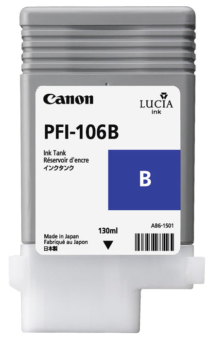 Canon PFI-106 Pigment Ink Tank 130ml