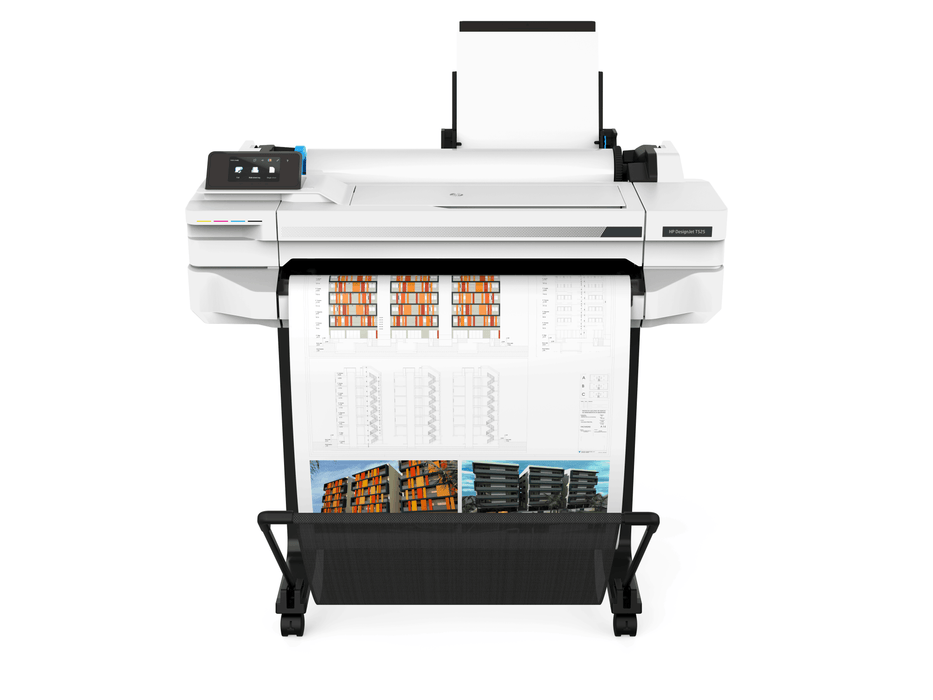 "HP DesignJet T525 24"" Printer"
