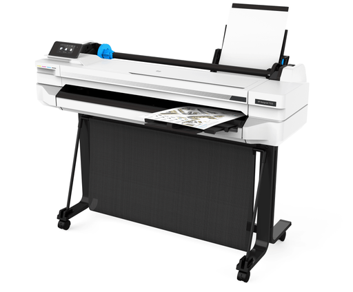 "HP DesignJet T525 36"" Printer"