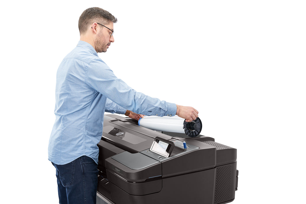 "HP DesignJet Z6 24"" Wide Format PostScript Printer"