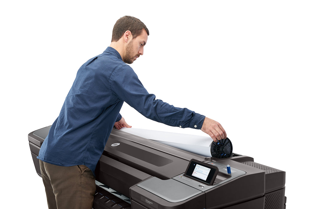 "HP DesignJet Z6 44"" Wide Format PostScript Printer"