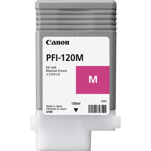 Canon PFI-120 Ink Tank 130ml