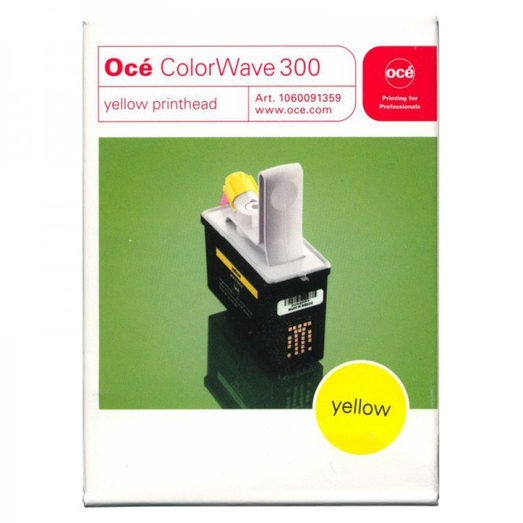 OCE Ink Head for the Colorwave 300