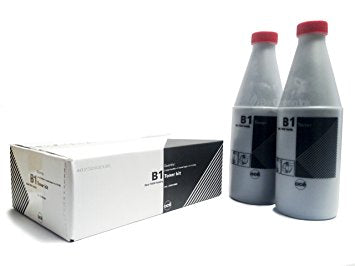 Oce B1 Toner For Oce 7050, 7055, 7056 2/Carton - '25001868