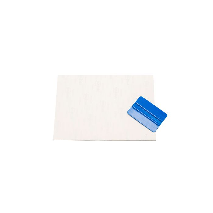 Ultimaker Adhesion Sheets for S5 Printer 1 pack (20 sheets) (NLD)