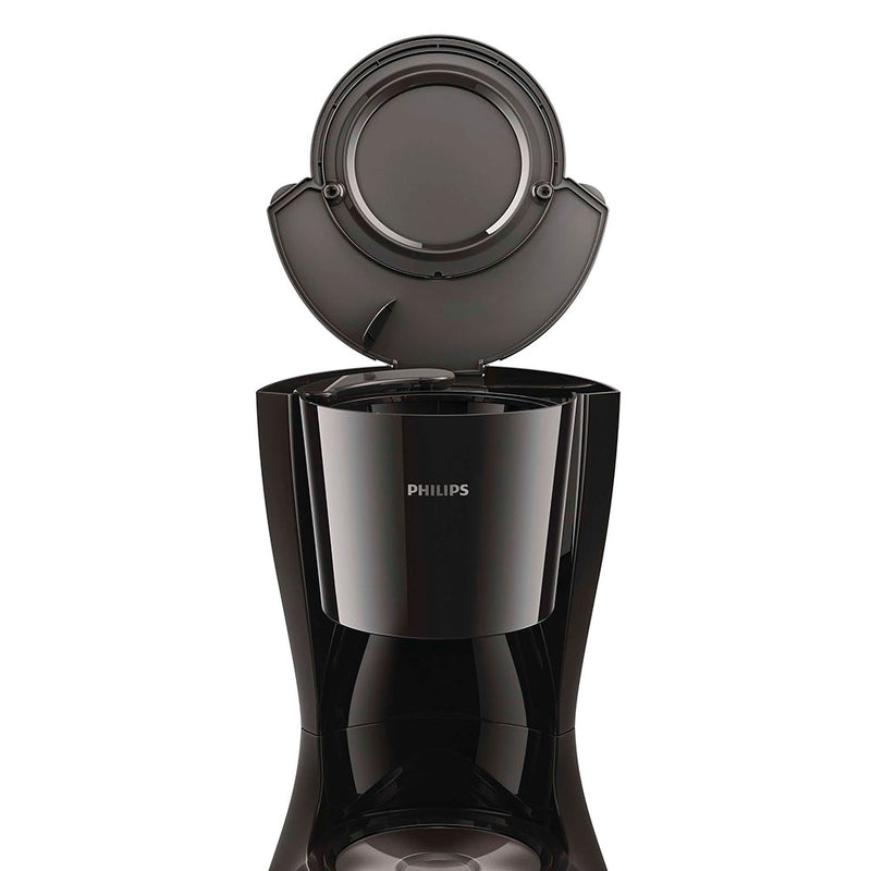 CAFETERA PHILIPS HD7447/20 NEGRA 1,2L