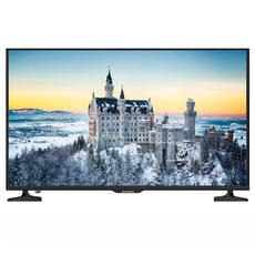 Smart Tv Hitachi 43' Cdh-le43smart08 Full Hd