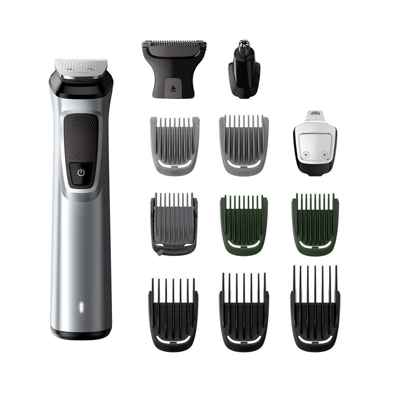 Corta barba philips mg7715/15 11en1 prof