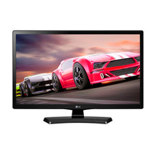 Led Tv Lg 24'' Led Hd 24mt49df