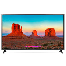 Televisor Lg 43'' Led 43uk6300 Smart 4k Uhd