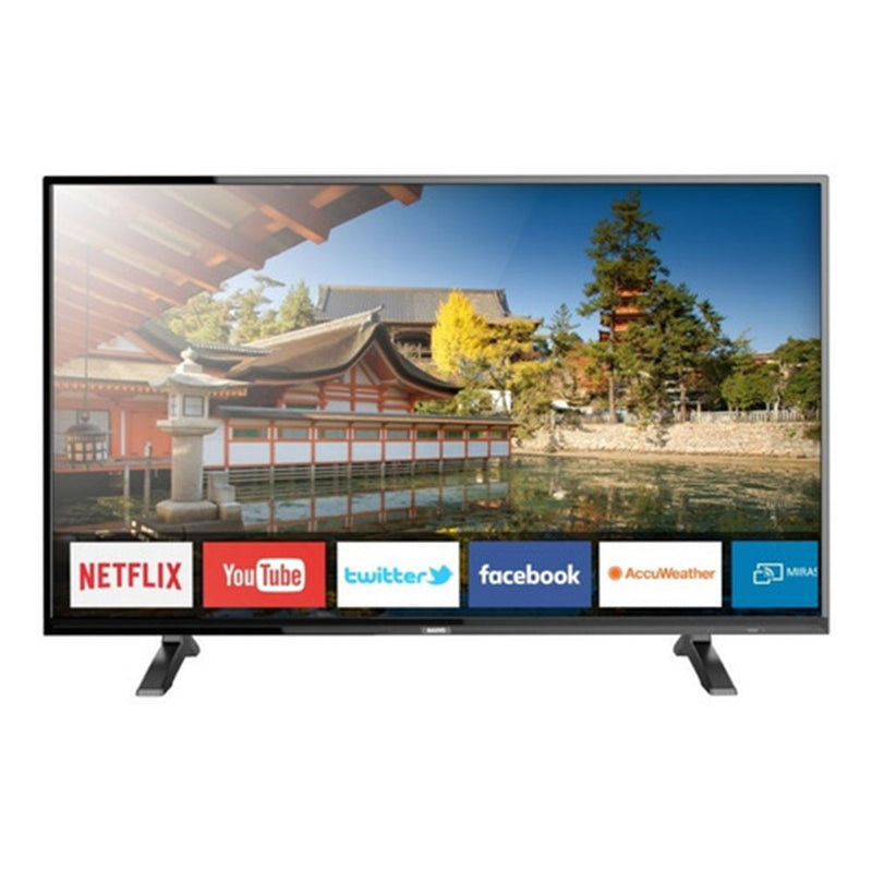 TV SANYO 50  LED 50SU9550 SMART UHD 4k