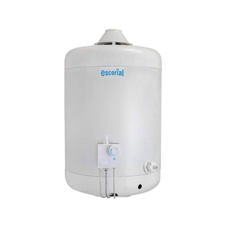 TERMOTANQUE ESCORIAL GAS 45L C/S MG