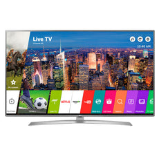 Smart Tv Lg 60' 60uj6580 4k Uhd