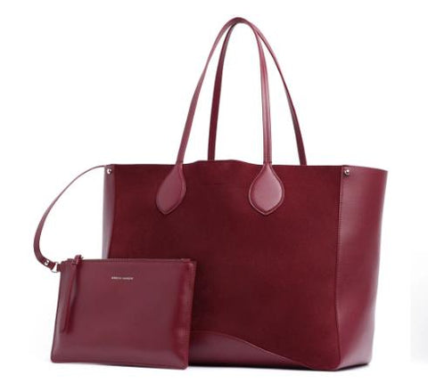rebecca minokff tote for working moms