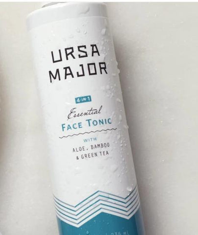 ursa major skin 4-in-1 tonic