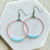 Sorrento Earrings - Life and Co