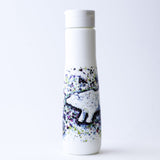 YUHME WATER BOTTLES -  THE WORLD'S MOST ECO-FRIENDLY REUSABLE WATER BOTTLE WITH A PURPOSE - Life and Co