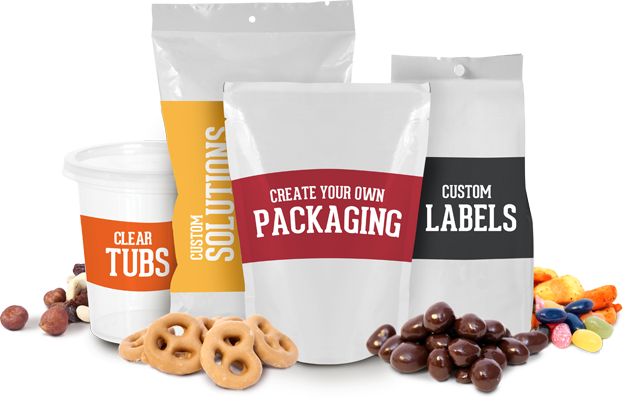 Private Labeling & Private Packaging is the future of retail