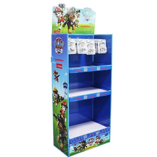 Advertising Toys Floor Cardboard  Pop Displays