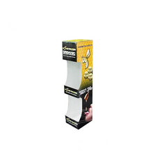 Adult Products Floor Cardboard Pop Display Stands