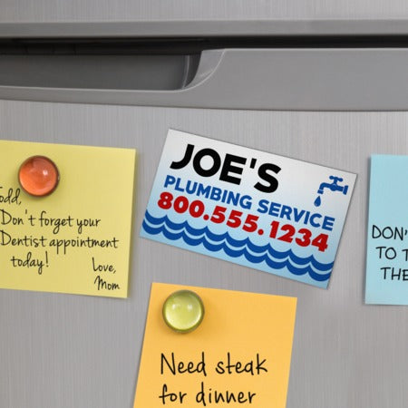 Refrigerator Magnets Printing Service