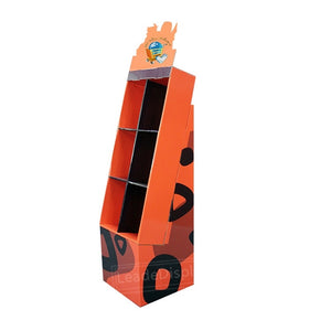 Shop Book/CD Floor Cardboard  Pop Displays