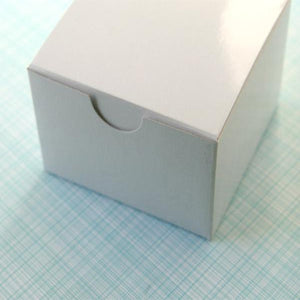 Retail Business Card Boxes & Packages