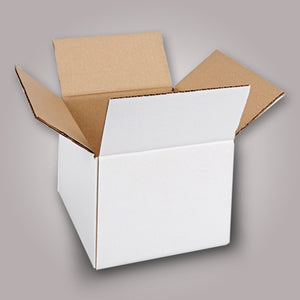 Retail Cardboard Boxes & Packages