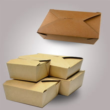 Retail Chinese Food Boxes & Packages