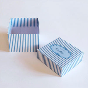 Retail Cookie Boxes & Packages