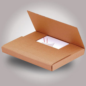 Retail Corrugated Boxes & Packages